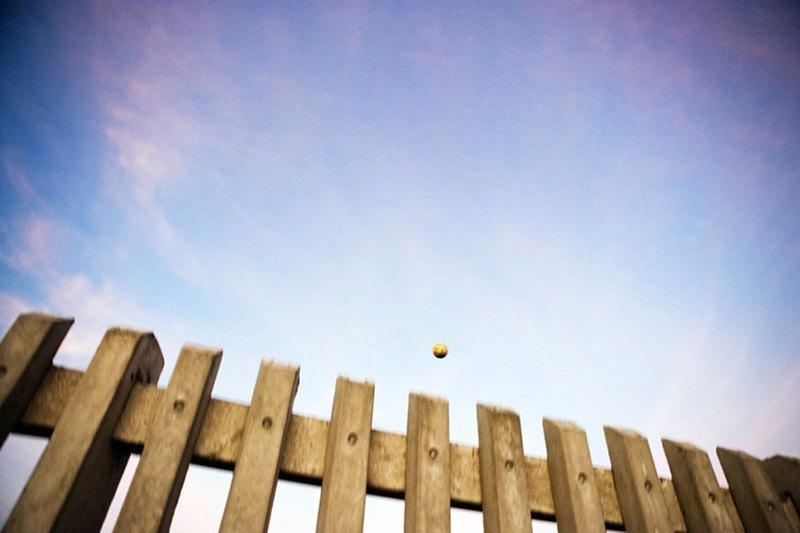 Как выглядит дворовый футбол на окраинах Кейптауна. Изображение № 7.