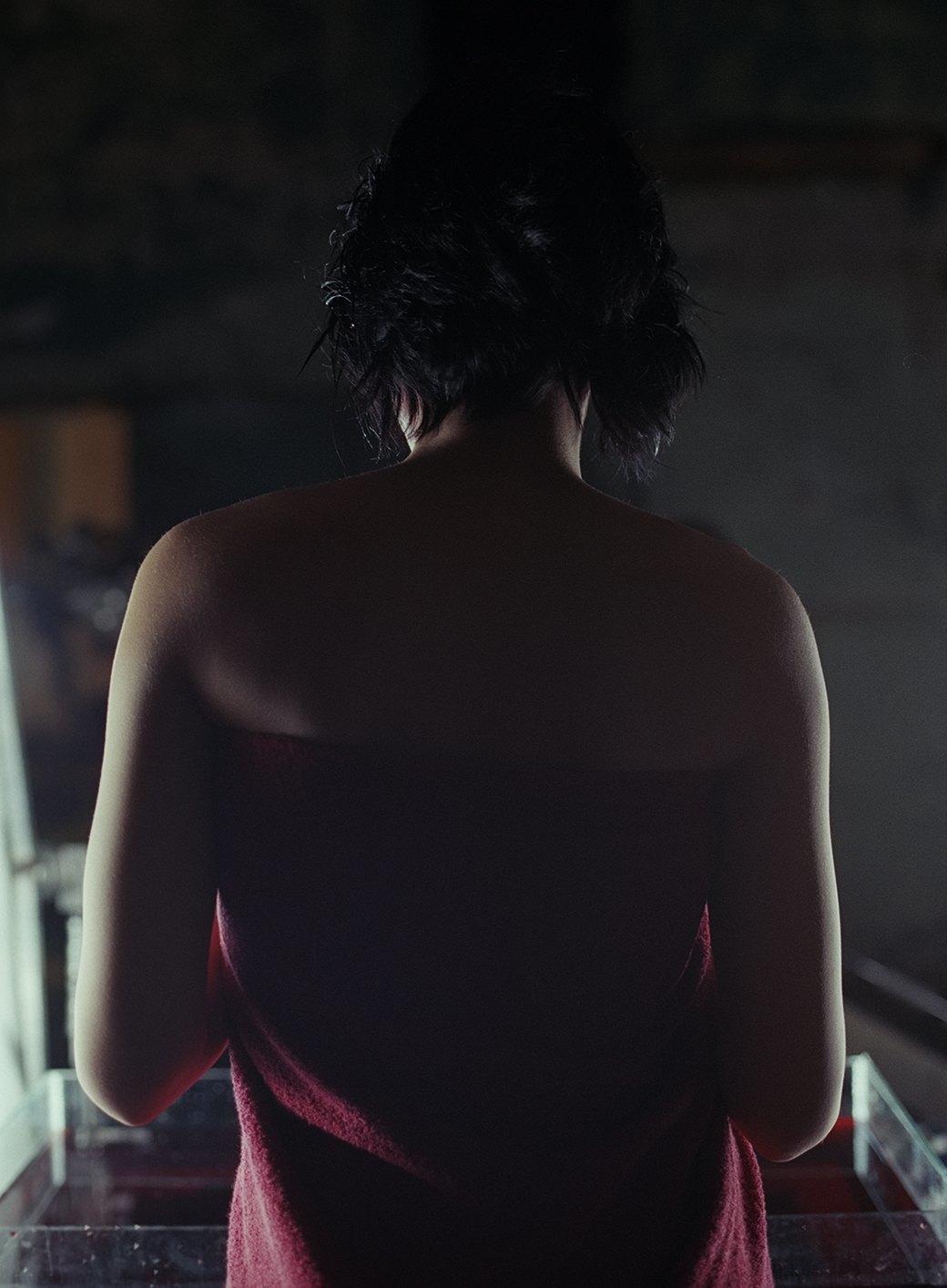 Премьера клипа «Органы» Pussy Riot. Изображение № 12.
