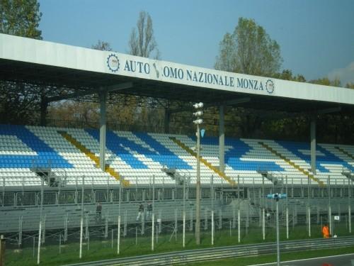 Гран-при: Трасса Monza и гонка «Формула-1». Изображение № 6.
