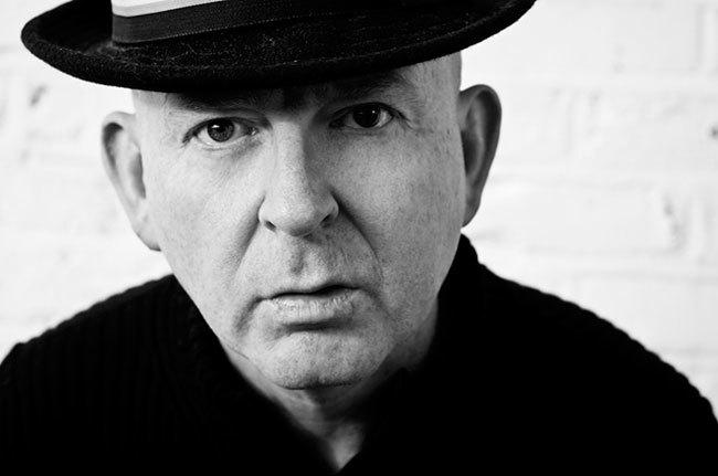 Основатель легендарного Creation Records Алан МакГи создает новый лейбл 359 Music. Изображение № 1.