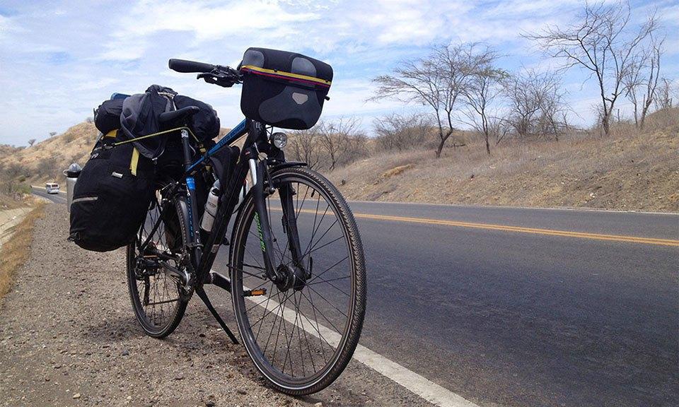 «Дорога лучше знает, где и когда ты должен быть»: Как я пересёк Латинскую Америку на велосипеде. Изображение № 34.
