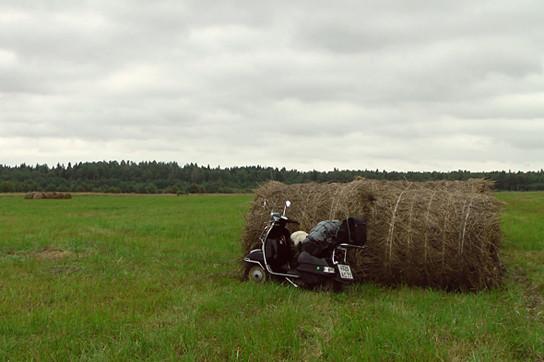 Шоссе энтузиастов: Как я проехал 3000 километров на мопеде по России. Изображение № 14.
