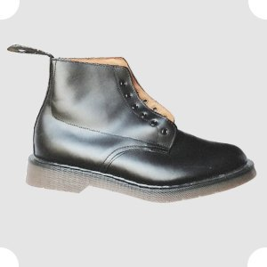 10 пар осенних ботинок на Маркете FURFUR. Изображение № 3.