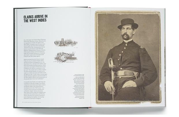 Вышла книга Clarks in Jamaica о популярности британской обувной марки на Ямайке. Изображение № 7.