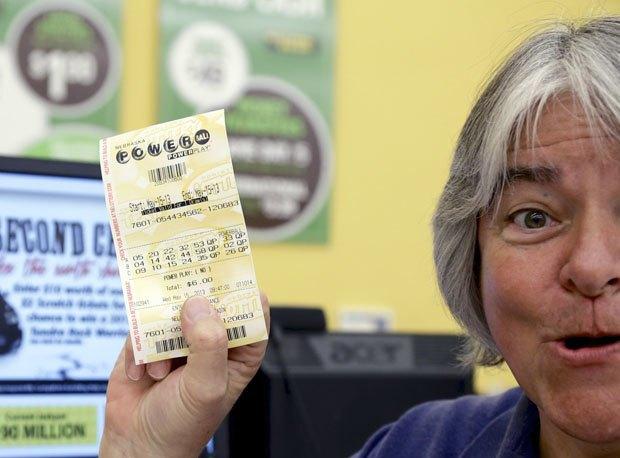 Житель Калифорнии выиграл в лотерею 425 миллионов долларов. Изображение № 1.