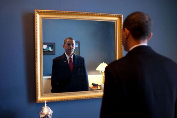Наглядный пример: Барак Обама. Изображение № 3.