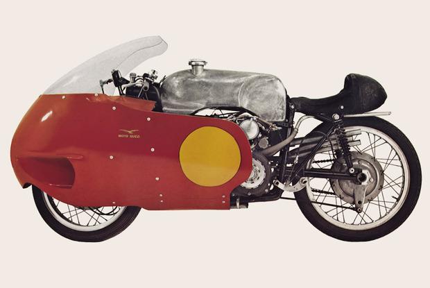 Сумасшедший гений: 10 самых странных и недооцененных мотоциклов. Изображение № 10.
