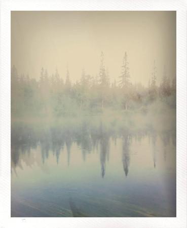Фоторепортаж: Как я плавал на каяке. Изображение № 3.