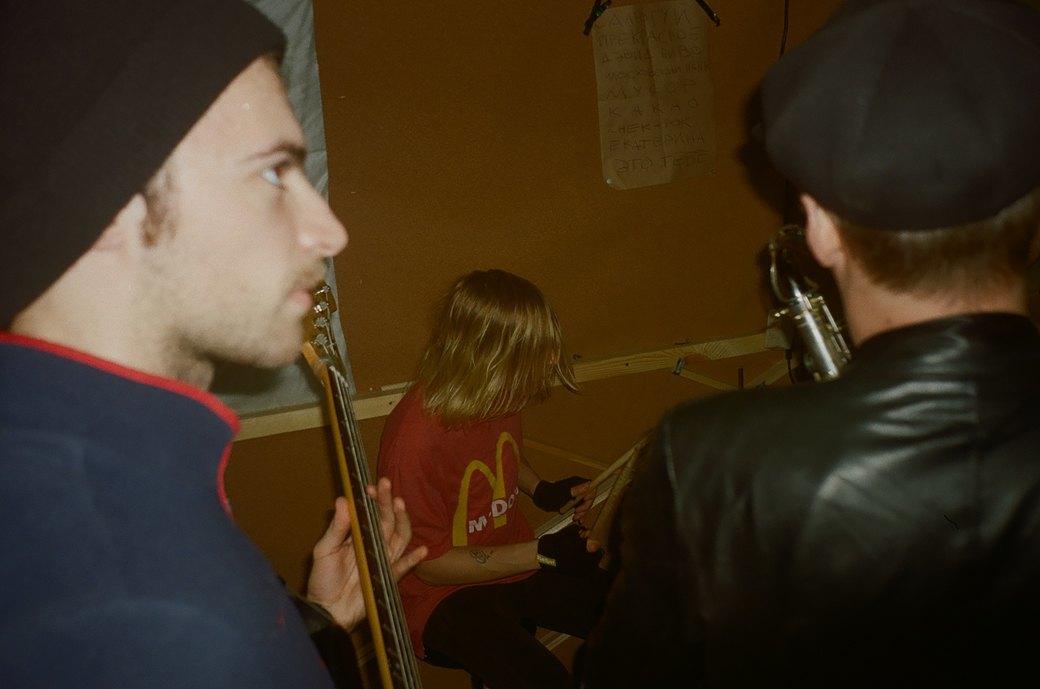 «Затмение»: Фоторепортаж с ещё одного панк-фестиваля. Изображение № 11.
