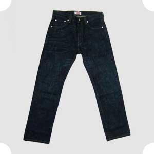 10 пар джинсов на маркете FURFUR. Изображение № 9.
