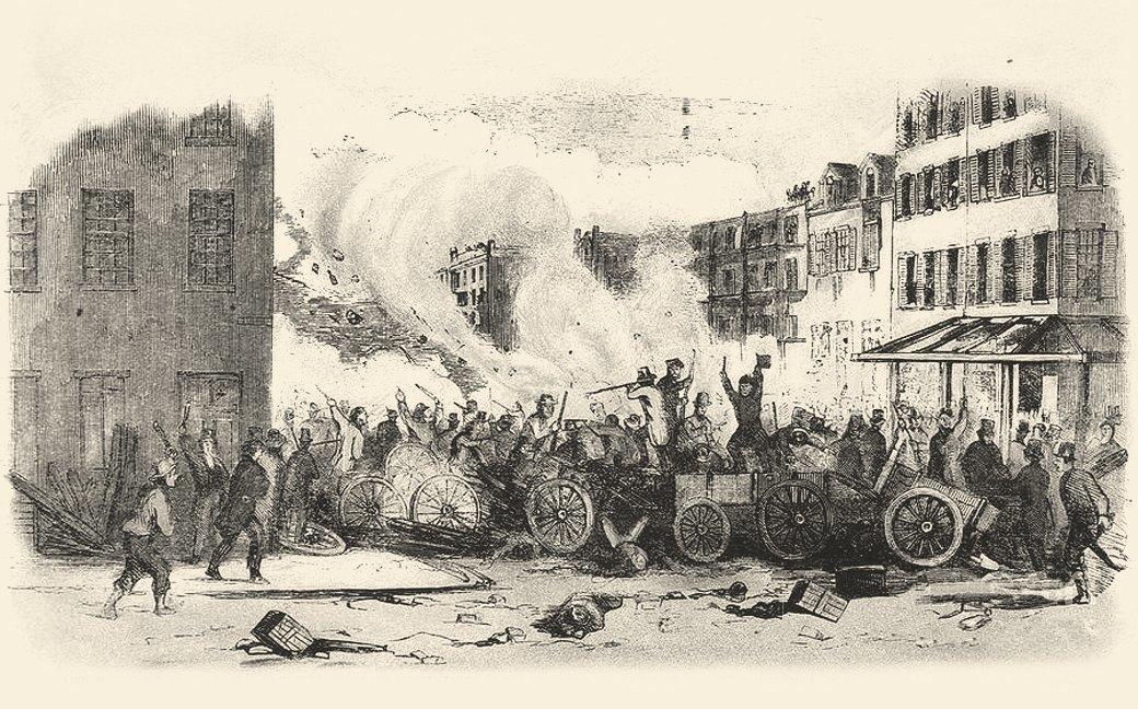Как ирландские банды правили Нью-Йорком. Изображение № 18.