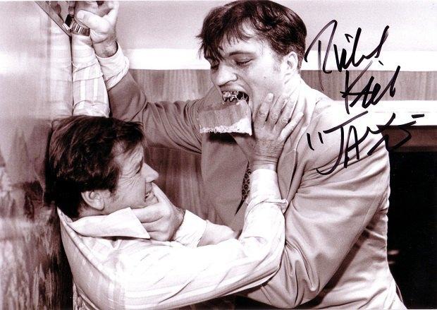 Умер актёр Ричард Кил, сыгравший Челюсти в «Джеймсе Бонде». Изображение № 2.