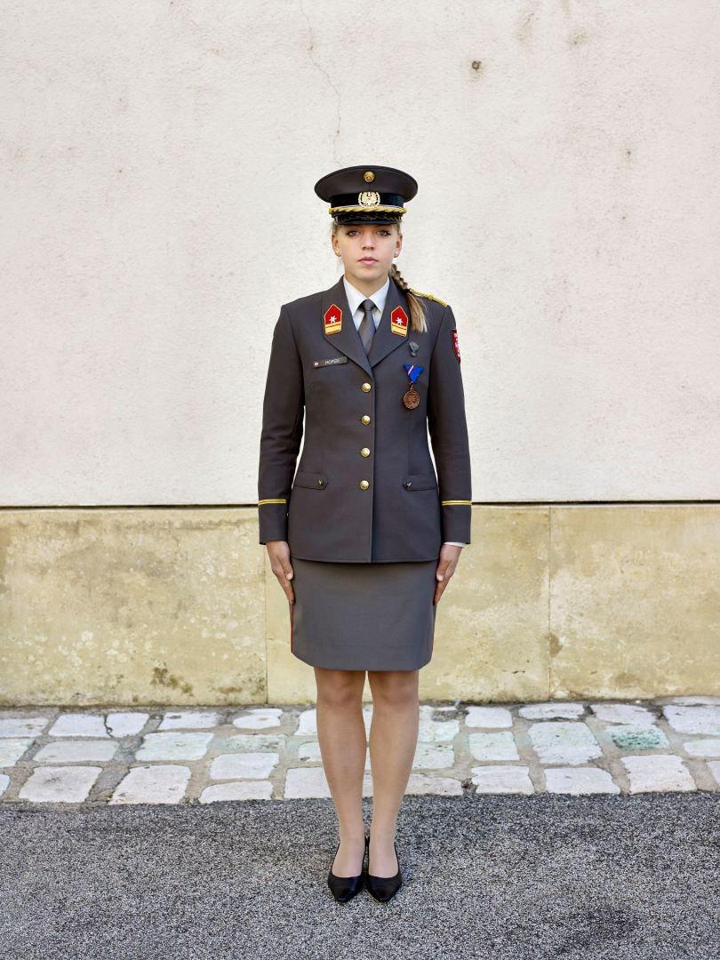 Кадетство: Как живут ученики военных школ и академий Европы. Изображение № 5.