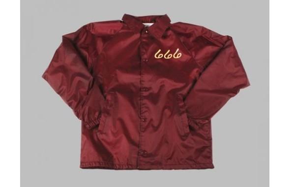 Коллекция одежды хип-хоп-группировки Odd Future. Изображение № 1.