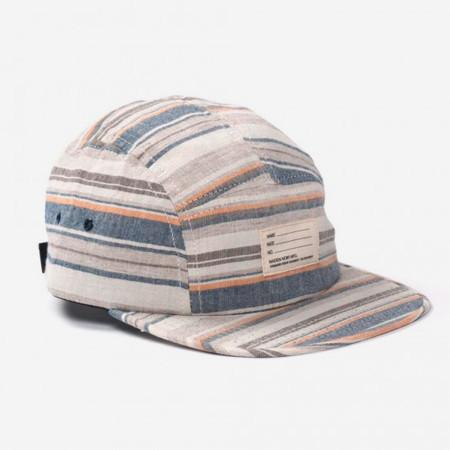 Марка Maiden Noir выпустила новую коллекцию кепок. Изображение № 4.