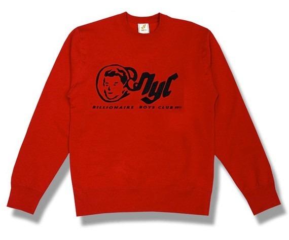 Billionaire Boys Club выпустили коллекцию одежды в честь юбилея своего магазина. Изображение № 5.