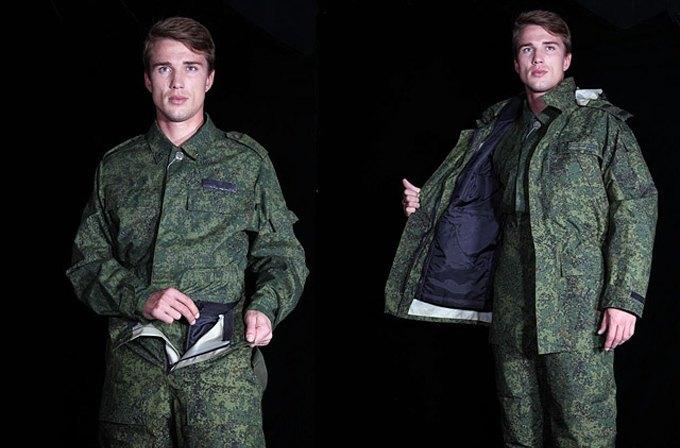 В отличной форме: 7 дизайнеров и художников, работавших над военной униформой. Изображение № 1.