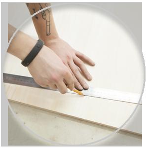 Как сделать деревянное кресло своими руками. Изображение № 11.