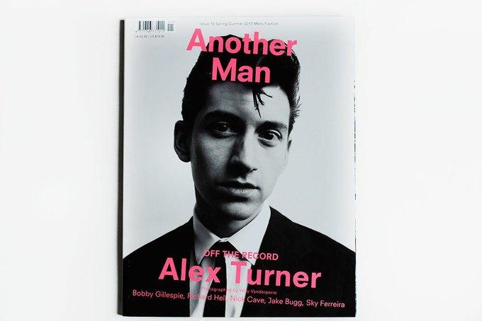 Роспечать: 15 журналов о мужском стиле, которые можно купить в Москве. Изображение № 12.