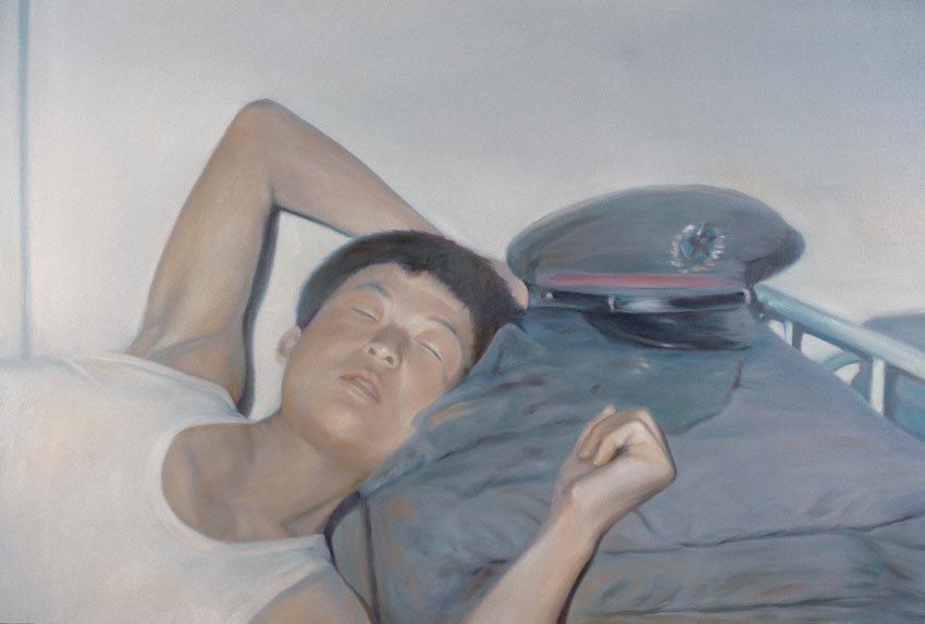 Кроме Ай Вэйвэя: Краткий гид по протестному искусству Китая. Изображение № 6.
