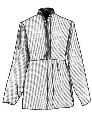 Славянский херитейдж: 13 предметов одежды, на возвращение которых мы уповаем. Изображение № 2.