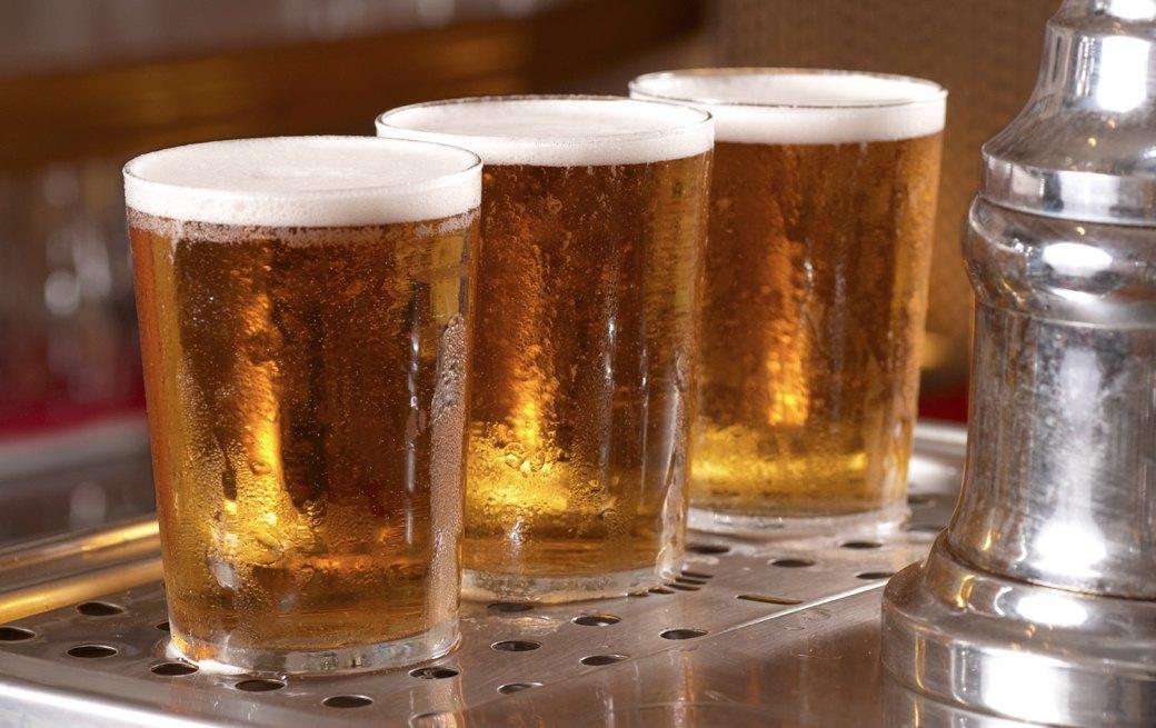 Ультимативный гид по немецкому пиву. Часть первая. Изображение № 8.