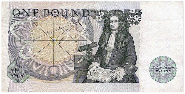 Игры разума: Как Исаак Ньютон боролся с мафией, пуская в дело пытки и шантаж. Изображение № 4.