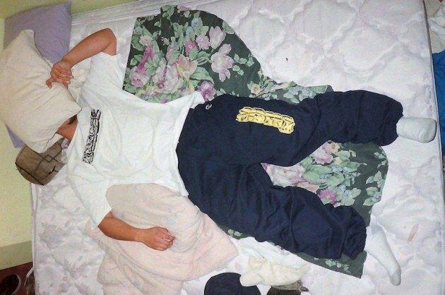 Марка FUCT опубликовала второй лукбук осенней коллекции одежды. Изображение № 10.