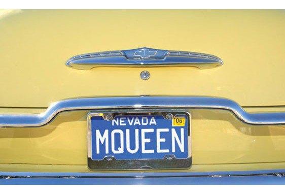 Chevrolet Styleline Стива Маккуина выставили на аукцион. Изображение № 5.