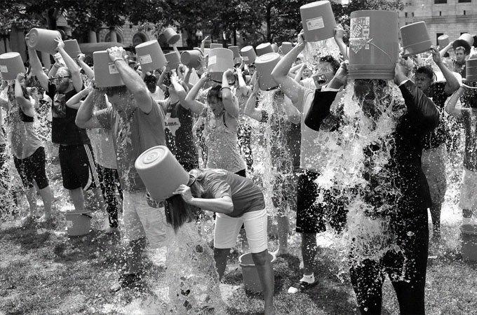 Почему Ice Bucket Challenge не так хорош, как кажется. Изображение № 1.
