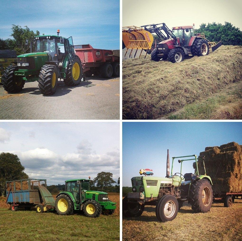 Что публикуют в своих Instagram фермеры разных стран. Изображение № 1.