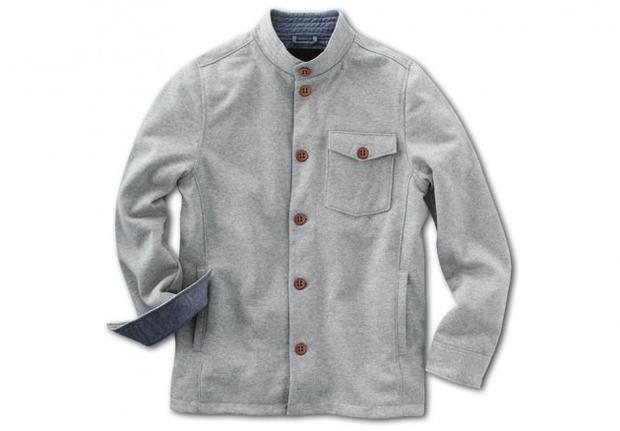 Марка Vans OTW представила осеннюю коллекцию одежды. Изображение № 6.