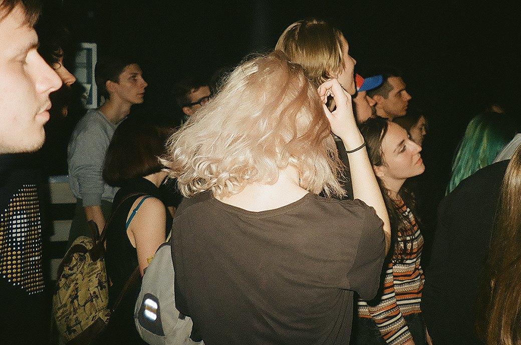 Фоторепортаж: Просвещённая молодёжь на фестивале «Пыльник». Изображение № 3.
