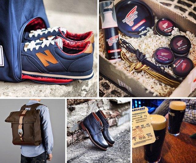 Магазины одежды в Instagram. Изображение № 17.