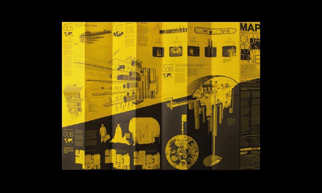 Неформат: Как печатные журналы становятся арт-объектами. Изображение № 12.