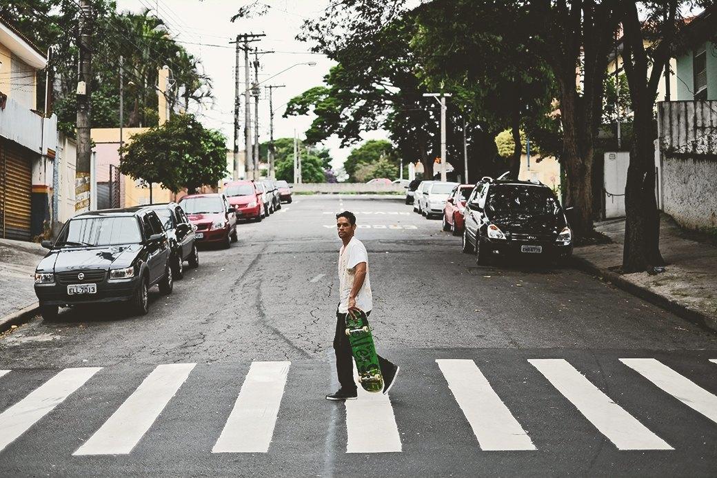 Доска почета: Несколько дней со скейтбордистами Сан-Паулу. Изображение № 17.