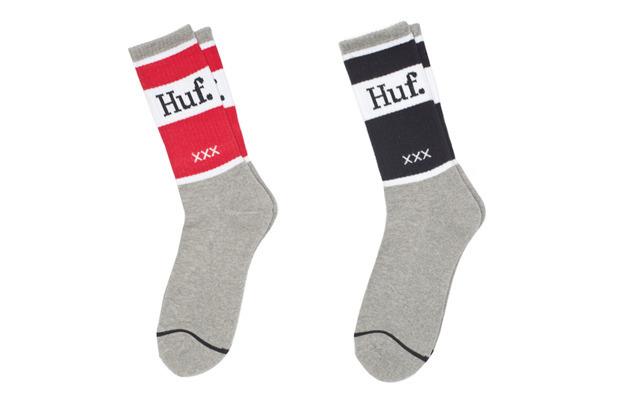 Марка Huf представила зимнюю коллекцию одежды Holiday. Изображение № 33.