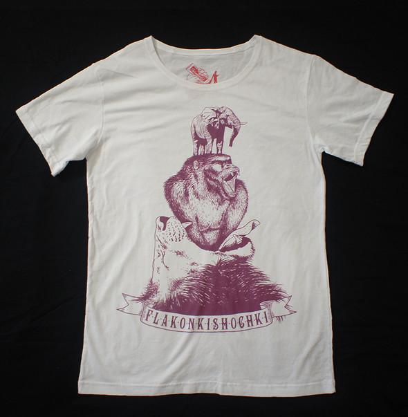 Коллекция футболок участника группы Narkotiki. Изображение № 11.