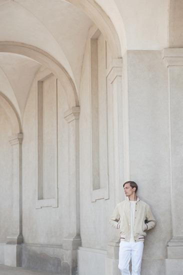 Датская марка Soulland представила весеннюю коллекцию одежды. Изображение № 9.