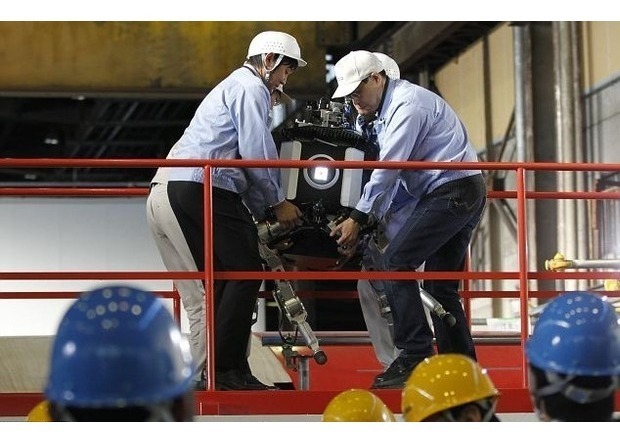 Японцы создали робота, выдерживающего радиацию. Изображение № 2.
