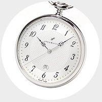 30 марок бюджетных часов, часть вторая. Изображение № 13.