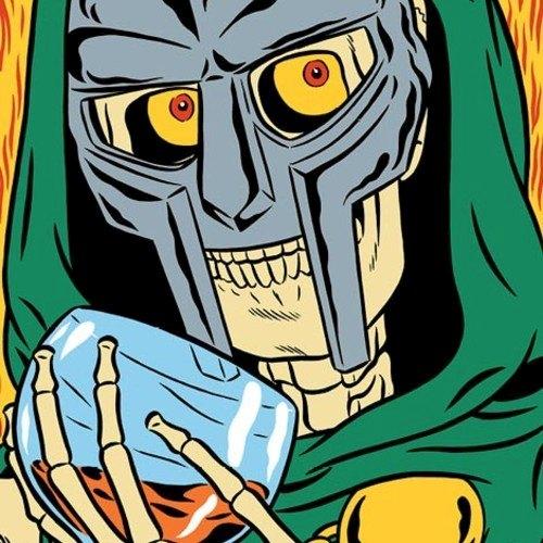 DOOM выпустил новый трек «Doomsayer». Изображение № 1.