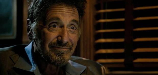 Аль Пачино сыграет престарелого рок-музыканта в фильме Imagine. Изображение № 1.