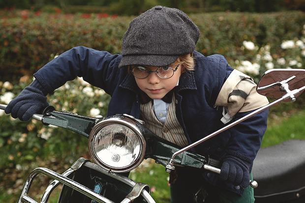 Детали: Репортаж с велозаезда Tweed Ride Moscow. Изображение № 97.