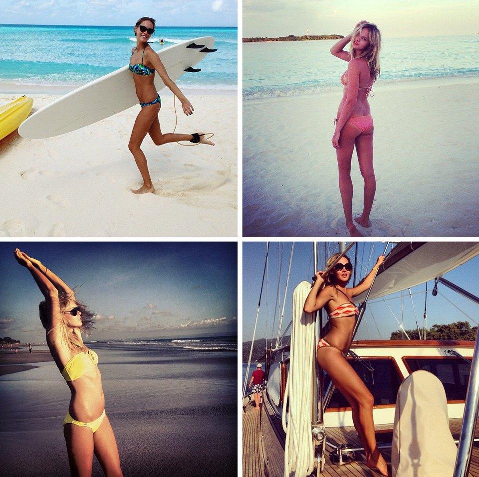 Лето девушек FURFUR в Instagram: часть третья. Изображение № 17.