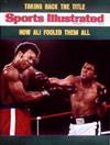 Бой: «Грохот в Джунглях» — Мохаммед Али против Джорджа Формана. Изображение №16.