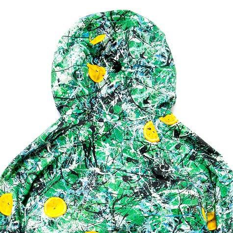 Марка A.Four выпустила коллекцию одежду, посвященную группе The Stone Roses. Изображение № 15.