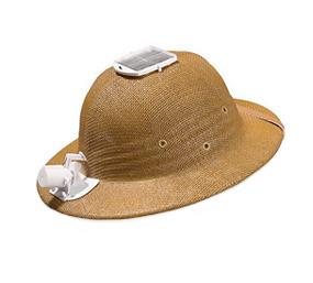Новая стрижка, сафари-шлем и другие способы остаться свежим и не вспотеть в жарком городе. Изображение № 15.