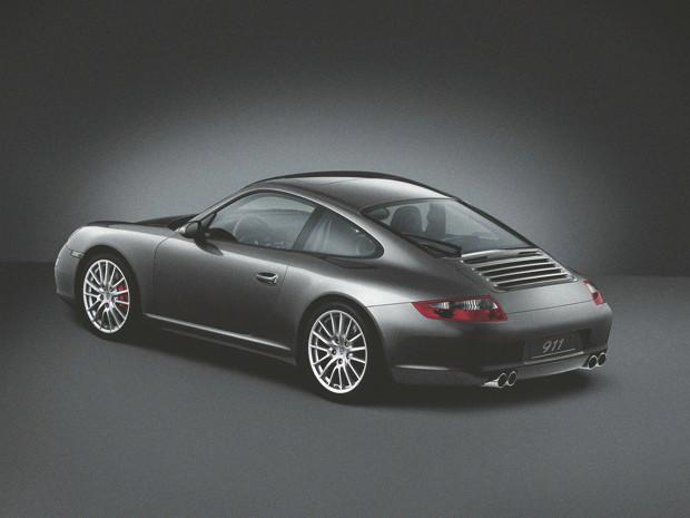 Новый Porsche 911 и эволюция его предшественников. Изображение №29.