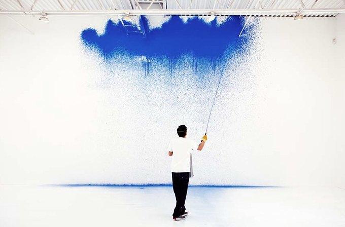 «Если я рисую, то не иду на компромиссы»: интервью с граффити-художником Кринком. Изображение № 2.